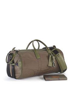 Nylon Duffel - Ralph Lauren Travel Bags - RalphLauren.com