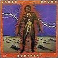 James Brown - Bodyheat (1976)  2. Woman *****