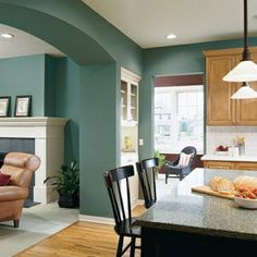 Living Room Paint Colors Pictures 14 color palettes that work | orange paint colors, paint color