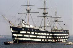 HMS WORCESTER