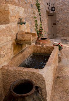 Showcase – Linthicum Garden Accessories, Fountain, Architecture, Outdoor Decor, Design, Arquitetura, Water Fountains, Architecture Design