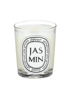 Sexy and strong, yet undeniably fresh, the perfume of jasmine is both classical and contemporary, and one that enjoys an ardent following. From the legendary French perfume house of Diptyque, this lux