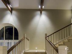 Setzen Sie Ihr Gebäude in Szene - mit LED-Leuchten von Collingwood Lighting