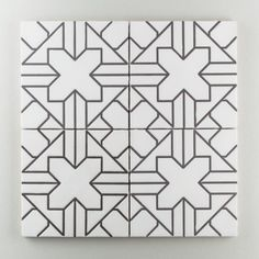 <p>Get readyfor some major tile inspiration from this talented Bay Area designer.</p>