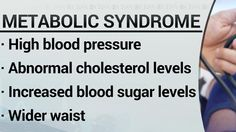 Metabolic syndrome increasingly common: What is it, and why worry? - CBS News
