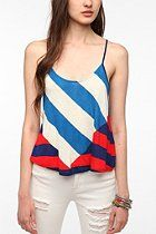 Cooperative Sail Away Camisole  #UrbanOutfitters