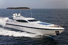 Mangusta Yacht - Seatech Marine Products  Daily Watermakers
