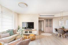 שיפוץ ועיצוב דירה בחולון Home Decor, Decoration Home, Room Decor, Home Interior Design, Home Decoration, Interior Design