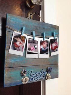 family wooden sign pallet frame wood family sign rustic
