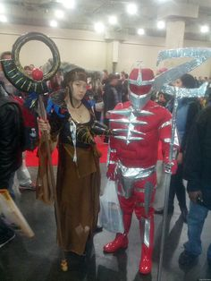Check out some great cosplay pictures from NYCC Celebrity Halloween Costumes, Halloween 2018, Halloween Crafts, Cosplay Outfits, Cosplay Ideas, Girl Spiderman Costume, Diy Costumes, Costume Ideas, Rita Repulsa