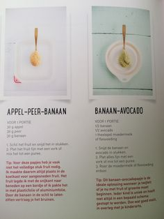 appel peer banaan /banaan advocado Little Boy And Girl, Boy Or Girl, Oscar Food, Poffertjes, Baby Belly, Puddings, Kids And Parenting, Baby Food Recipes, Kids Meals