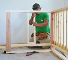 Best How To Build Wood Handrails For Stairs Decks The 400 x 300