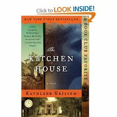 Amazon.com: The Kitchen House: A Novel (9781439153666): Kathleen Grissom: Books