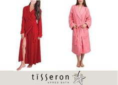 You will love to stay warm & toasty with these cute and fashionable #WomenBathrobes.