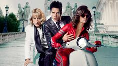 Owen Wilson Ben Stiller Zoolander 2 - This HD Owen Wilson Ben Stiller Zoolander 2 wallpaper is based on Zoolander 2 N/A. It released on N/A and starring Ben Stiller, Owen Wilson, Penélope Cruz, Will Ferrell. The storyline of this Comedy N/A is about: Derek and Hansel are lured into modeling again, in Rome, where they find themselves... - http://muviwallpapers.com/owen-wilson-ben-stiller-zoolander-2.html #2, #Ben, #Owen, #Stiller, #Wilson, #Zoolander #Movies