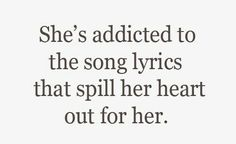 song quotes bands   couple girl cute quote happy sad music beautiful song hipster lyrics ...