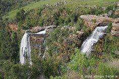 Mpumalanga Province | South Africa | Southern African Destinations | Wild Wings Safaris - Lisbon Falls.