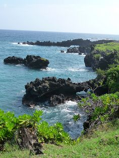 Maui- great island to visit on your first trip to Hawaii.