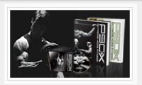 Dads!  Jeremy lost 180 lbs with P90X - to be healthy for his kids!  You can too. Check it out...