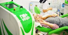 Experiența Nomasvello- tratamente de infrumusetare premium: www.nomasvello.ro