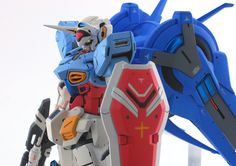 "Custom Build: HG 1/144 Gundam G-Self + Space Backpack ""Detailed"" - Gundam Kits Collection News and Reviews"