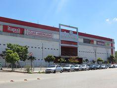Shopping Pátio Divinópolis - Divinópolis (MG)