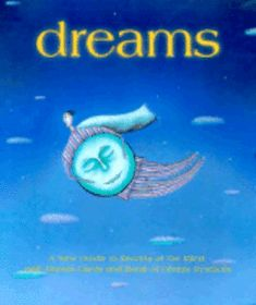Dreams-A-New-Guide-to-the-Secrets-of-the-Mind-with-Dream-Cards-and-Book-of Dream Meanings, The Secret, Meant To Be, Mindfulness, Dreams, Books, Cards, Ebay, Meaning Of Dreams