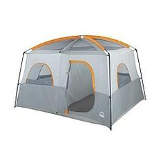 Escort Cabin Tent 6-Person | Canadian Tire  sc 1 st  Pinterest & Escort Family Dome Tent 6-Person | Camping | Dome tent Camping Tent