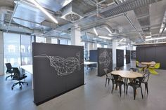 In September 2012, Wayra, Telefónica's global startup accelerator opened its new locationin Munich, Germany. Located in the heart of the city, Wayra is providing the startups with a co-working space ... Read More