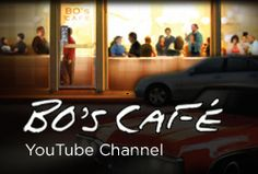 Bos Cafe is a great book for any married couple.... enjoy!