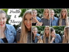 FitMission : Health & Fitness : #VlogForVDay - YouTube