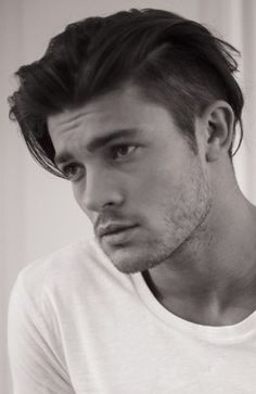 Men's Medium Length Hairstyles Gallery | Medium Hairstyles For Men | FashionBeans