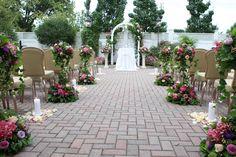 Wedding Gallery - Meadow Wood ManorMeadow Wood Manor