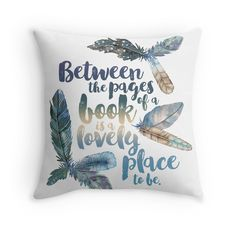 Available as T-Shirts & Hoodies, Men's Apparels, Stickers, iPhone Cases, Samsung… – Hanukkah White Throws, White Throw Pillows, Cute Pillows, Down Pillows, Teen Room Decor, Teen Bedroom, Bedroom Ideas, Book Pillow, Ideias Diy
