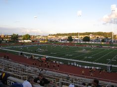 Murray State University football game