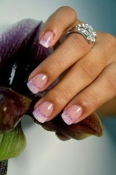 2013 Simple Nail Art Designs For Girls