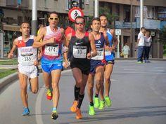 El ayuntamiento plantea una gran modificación del recorrido de la media maratón de octubre