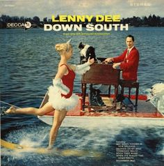 Lenny Dee - Down South