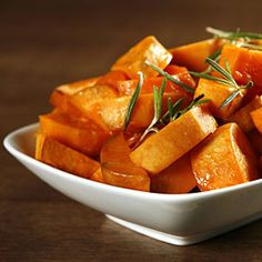 Batch cooking: Roasted potatoes/sweet potatoes