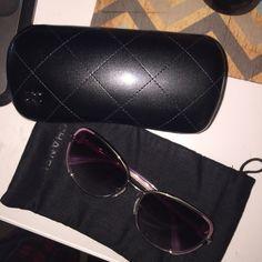 CHANEL SUNGLASSES Brand new Chanel sunglasses CHANEL Accessories Sunglasses