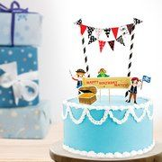 Take a look at the Hip Hip Hooray! It's Your Birthday event on #zulily today!