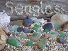 "Shore Thing"" Sea Glass Jewelry"