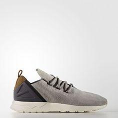 ZX Flux ADV X Shoes - gris