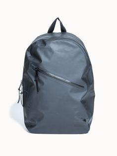 Parker Tarpaulin Bag in Black by Herschel Supply from Carbon38