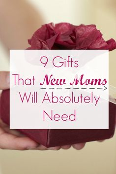 Finding the best gifts for new moms can be quite a task. Luckily, the market offers a great variety of gifts that won't empty out your bank account. #newmom #babyshower #newborn