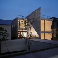 Fab-Union Space by Archi-Union Architects | Yellowtrace