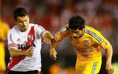 River Plate vs Tigres – Highlights & Full Match Copa Libertadores