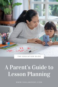 How can you as a parent transform yourself into a teacher capable of delivering well-thought-out and meaningful lessons so that you aren't simply handing your child busy work? Read to find out! -  #education #homeschooling Well Thought Out, Professional Development, Your Child, Homeschooling, How To Find Out, Parents, Teacher, Thoughts, How To Plan