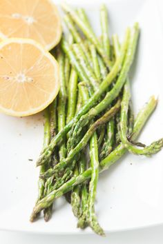 Easy grilled lemon pepper asparagus is one of our favorite sides. Grilling it totally changes the flavor and texture making it awesome