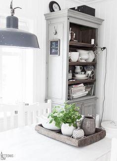 Landhausstil - Deko - Küchen - Betten - Bad -63